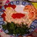 Рецепт салата «Символ года»
