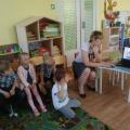 Фотоотчет «День Победы в детском саду»