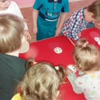 Конспект комплексного занятия в группе раннего возраста «Мы милашки куклы неваляшки»