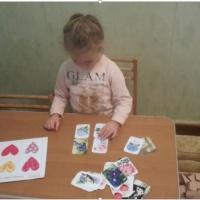 Игровые методы в коррекционно-развивающей работе с детьми дошкольного возраста