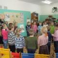 Конспект занятия по изодеятельности для детей подготовительной группы