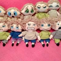 Использование игрового пособия «Эмоциональные куклы» для развития эмоционального интеллекта детей дошкольного возраста