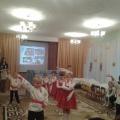 Танцевальный марафон народов Урала. Сценарий для детей старшей группы.
