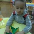 Развитие логического мышления детей младшего дошкольного возраста посредством логико-математических игр