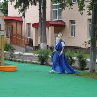 Летнее развлечение для детей с 2 до 7 лет «Праздник Нептуна»