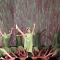 Сценарий концертной программы, посвященной Международному Женскому Дню «От всей души…»