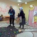 Сценарий театрализованного представления «Пых»