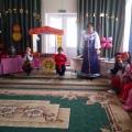 Фотоотчет «Международный женский день в старшей группе. В гостях на празднике у Мухи-Цокотухи»