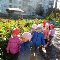 Значение прогулки в развитии детей дошкольного возраста. Фотоотчет об организации игровой деятельности с детьми