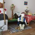 Музей культуры и быта татарского народа