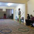 «В стране Кругляндии». Физкультурное занятие для детей подготовительной группы с использованием круговой тренировки