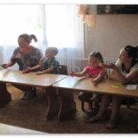 Деловая игра «Финансовая грамотность дошкольников» для родителей старшей разновозрастной группы