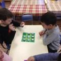 Дидактическая игра «Крестики-нолики»