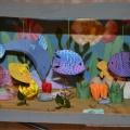 Мастер-класс «Макет аквариума»
