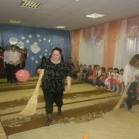 Фотоотчёт о мероприятии «День матери»
