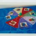 Пособие по развитию речи для детей старшего дошкольного возраста «Волшебный круг»