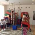 Развлечение для детей старшей группы «Путешествие по Королевству дорожных знаков». Фотоотчет