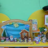 Театральная неделя в детском саду (фотоотчет)