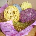 Творческие работы детей к празднику «Пасха»