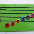Музыкально-дидактическая игра «Цветочный луг»