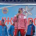 Лыжня России (фоторепортаж)