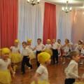 «Фестиваль танца» (фотоотчёт)