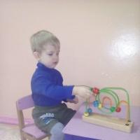 Фотоотчет «Развитие мелкой моторики рук у детей дошкольного возраста»