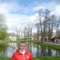 Фоторепортаж «Прогулки по Калининграду. Парк Юности»