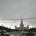 Фоторепортаж «Прогулки по Москве»