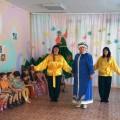 Праздник «Широкая Масленица» (фотоотчет)