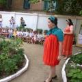 «Яблочко в гостях у детей». Праздник «Яблочный Спас» для всех возрастных групп детского сада