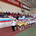 Фотоотчет «Победа во Всероссийском физкультурно-спортивном комплексе ГТО I ступени «К стартам готов!»
