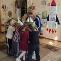 Фотоотчет «День рождения ребенка в ДОУ»