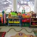 Использование нестандартного физкультурного оборудования в детском саду