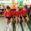 Нестандартное оборудование для детского сада своими руками. Мастер-класс по изготовлению физкультурного оборудования