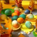 Пасхальная мастерская «Радужный зайчик»