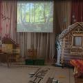 Фотоотчёт о семинаре «Развитие познавательного интереса у детей дошкольного возраста в процессе экологического воспитания»