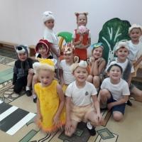 Краткосрочный детско-родительский проект «В гостях у Светофора»