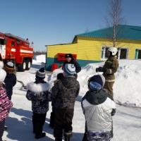 Фотоотчет «Пожарная безопасность»