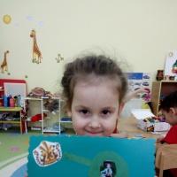 Фотоотчет «Как мы делали подарки папам»
