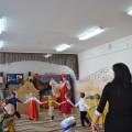 Народный праздник «Капустница». Развлечение для детей средней группы. Приобщение детей к истокам русской народной культуры