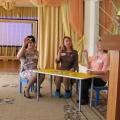 Коррекционно— развивающая работа с использованием прищепок в группе компенсирующей направленности для детей 5–6 лет с ОНР