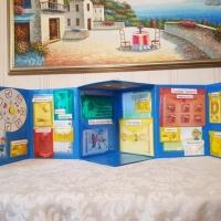 Фотоотчет «Лэпбук «Здоровый образ жизни» для воспитателей и детей старшего дошкольного возраста