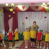 Музыкально-оздоровительное развлечение «Пейте, дети, молоко— будете здоровы» для детей старшего дошкольного возраста