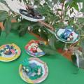 Детский мастер-класс «И птичьи повсюду звенят голоса»