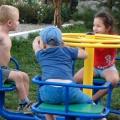 Круглый стол «Любовь в детском саду— это серьёзно?»
