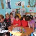 Фотоотчет о проведении благотворительной акции «Пасхальный звон»