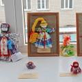 Куклы наших бабушек (фотоотчёт)