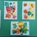 Конспект НОД образовательная область «Художествено-эстетический» Тема: «Осень на опушке краски paзводилa»
