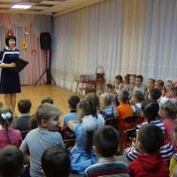 Фотоотчет о празднике «Волшебный мир детства», посвященном Всемирному Дню Ребёнка